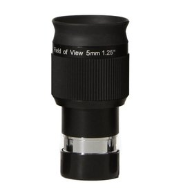 "Olivon Olivon 58deg Field of View HD 5mm 1.25"" eyepiece"