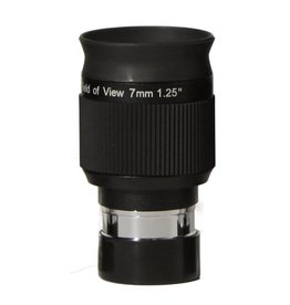 "Olivon Olivon 58deg Field of View HD 7mm 1.25"" eyepiece"