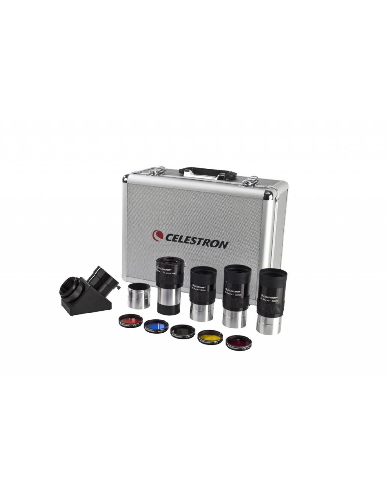 Celestron Celestron 2 Inch Eyepiece & Filter Accessory Kit