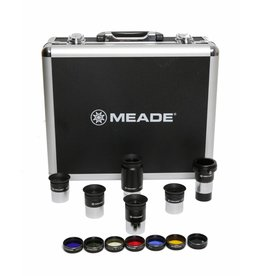 "Meade Meade Series 4000 1.25"" Eyepiece and Filter Set"