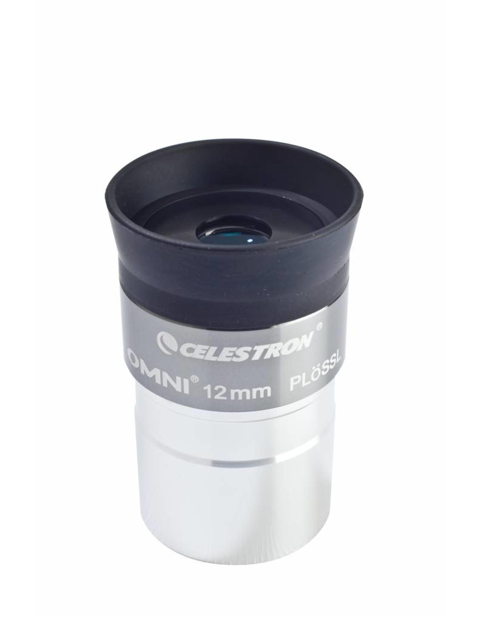 Celestron Celestron Omni Series 1.25 in - 12mm
