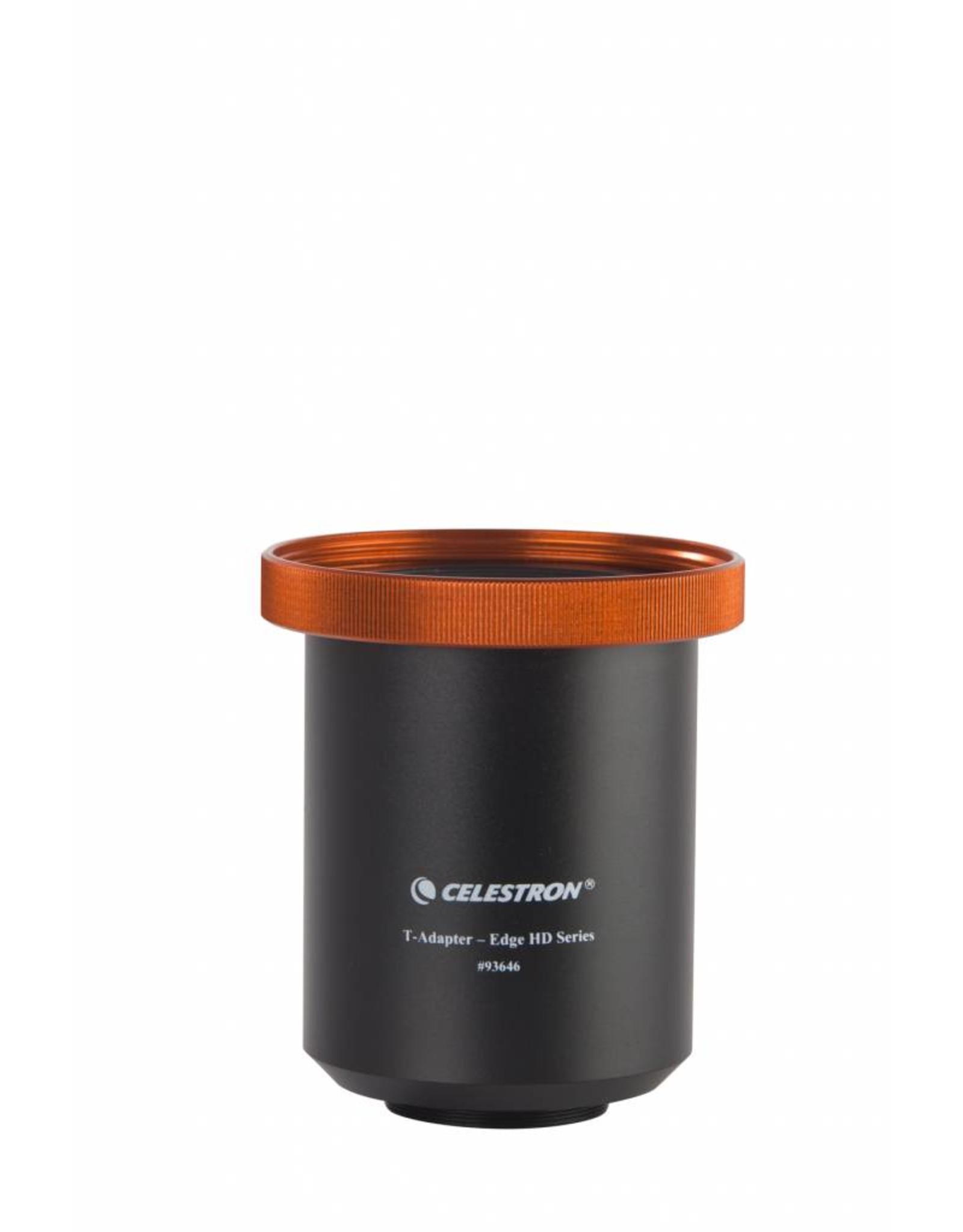"Celestron Celestron T-Adapter EdgeHD 9""/11""/14"