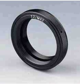 T Mount Adapter Ring Canon FD