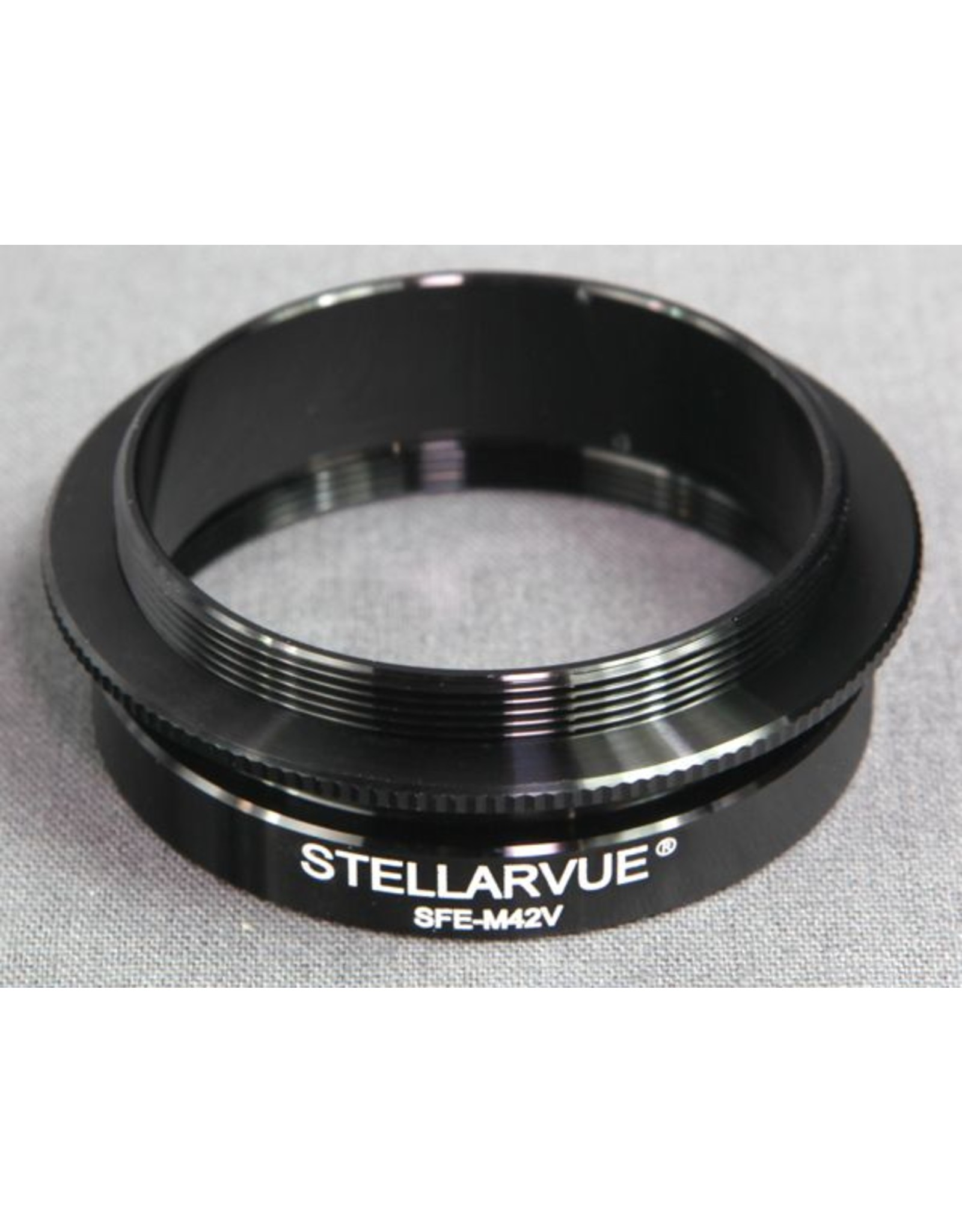 Stellarvue Stellarvue 42mm Variable Extension Tube  8 - 12 mm Length