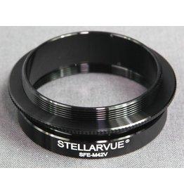 Stellarvue Stellarvue 42mm Variable Spacer 8 - 12 mm Length