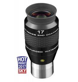 "Explore Scientific Explore Scientific 17 mm 92-Degree LER Waterproof Eyepiece - 2"""