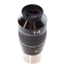 "Explore Scientific Explore Scientific 14mm - 100° Argon Purged Waterproof 2"" Eyepiece"