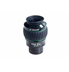 "Meade Meade Series 5000 Mega Wide Angle Eyepiece 21mm (2"")"