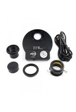 ZWO ZWO ASI1600MM-P Cooled PRO Mono Camera Kit #3 with EFW7 & 36mm LRGB, Ha, SII, OIII Filters
