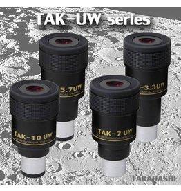 Takahashi Takahashi 10mm UW Eyepiece - 1.25