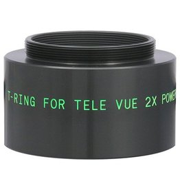 Televue 2X Powermate T-Ring Adapter - 2""
