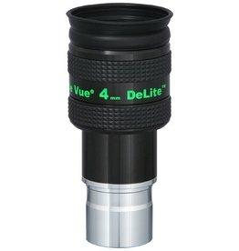 Tele Vue DeLite 4mm Eyepiece 1.25