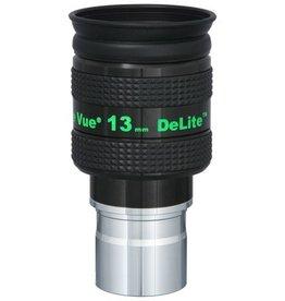 Tele Vue DeLite 13mm Eyepiece 1.25
