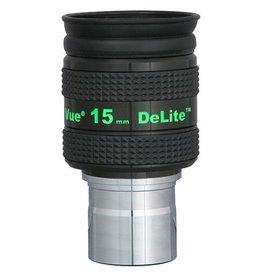 Tele Vue DeLite 15mm Eyepiece 1.25