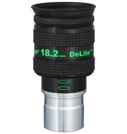 Tele Vue DeLite 18.2mm Eyepiece 1.25