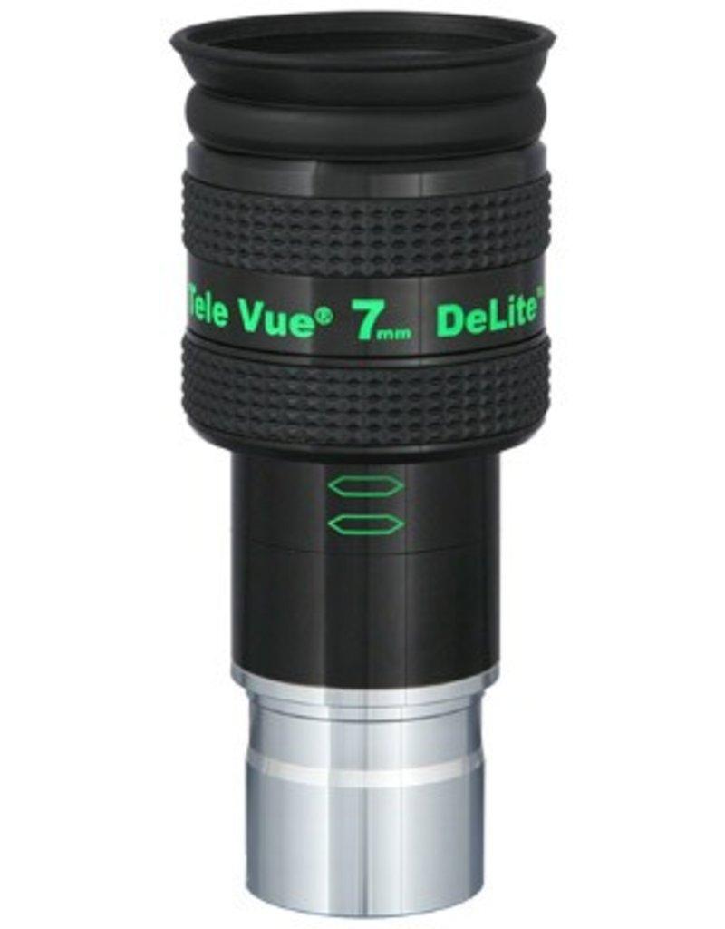 Tele Vue DeLite 7mm Eyepiece 1.25