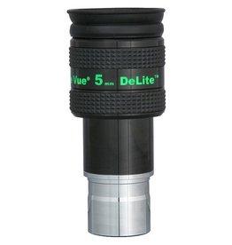 Tele Vue DeLite 5mm Eyepiece 1.25
