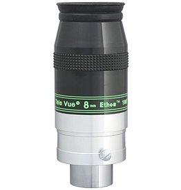 "Tele Vue 8mm Ethos Eyepiece - 1.25""/2"