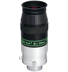 "Tele Vue 6mm Ethos Eyepiece - 1.25""/2"