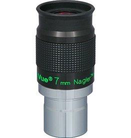 Tele Vue 7mm Nagler Type 6 Eyepiece - 1.25