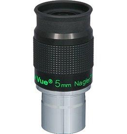 Tele Vue 5mm Nagler Type 6 Eyepiece - 1.25