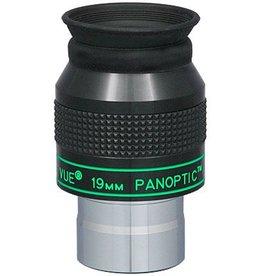 Tele Vue 19mm Panoptic Eyepiece - 1.25