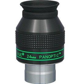 Tele Vue 24mm Panoptic Eyepiece - 1.25