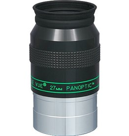 Televue 27mm Panoptic Eyepiece - 2 Inch