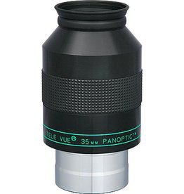 Televue 35mm Panoptic Eyepiece - 2 Inch