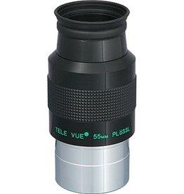 "Tele Vue 55mm Plossl 2"" Eyepiece"