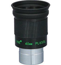 Tele Vue 40mm Plossl Eyepiece - 1.25