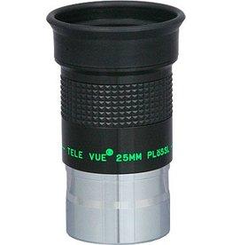 Tele Vue 25mm Plossl Eyepiece - 1.25