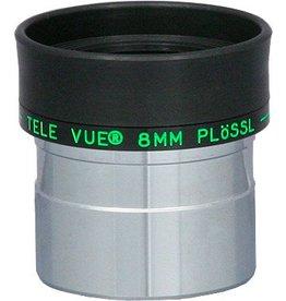Tele Vue 8mm Plossl Eyepiece - 1.25
