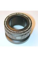 Baader Planetarium Baader Planetarium Click-Lock Eyepiece Clamp 1.25/T-2