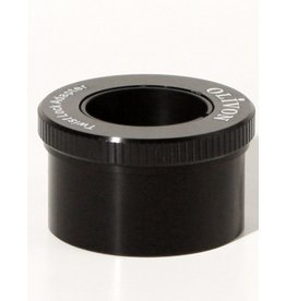"Olivon Olivon 2"" to 1.25"" Twist-Lock Eyepiece Adapter/Camera Adapter"