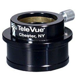 "Tele vue High-Hat Adapter - 2"" - 1.25"" - Glossy Black"