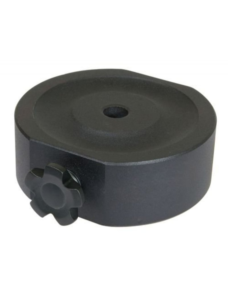 "Celestron Celestron Counterweight 17 lbs for 19mm Shaft (3/4"" Shaft)"