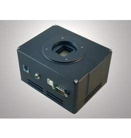SBIG SBIG STF-4070-C (Bayer Color Filter) Color CCD Camera (LIMITED AVAILABILITY)