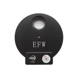 ZWO ZWO NEW 7-Position EFW Color Filter Wheel for 36mm Filters