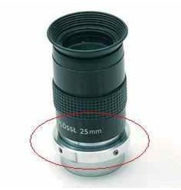 "Farpoint Farpoint Parfocal Ring Set for 1.25"" Eyepieces"