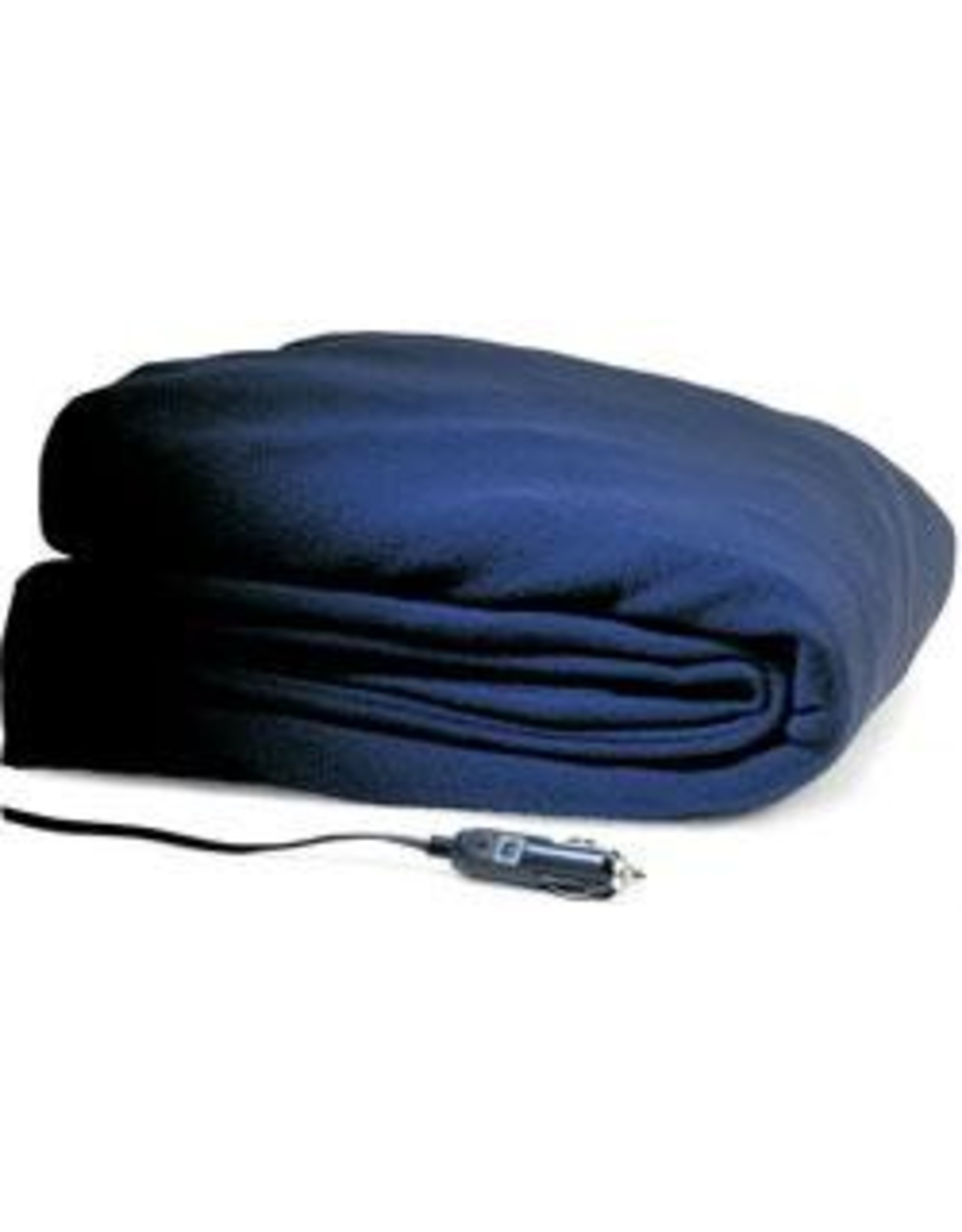12-Volt Fleece Heated Blanket