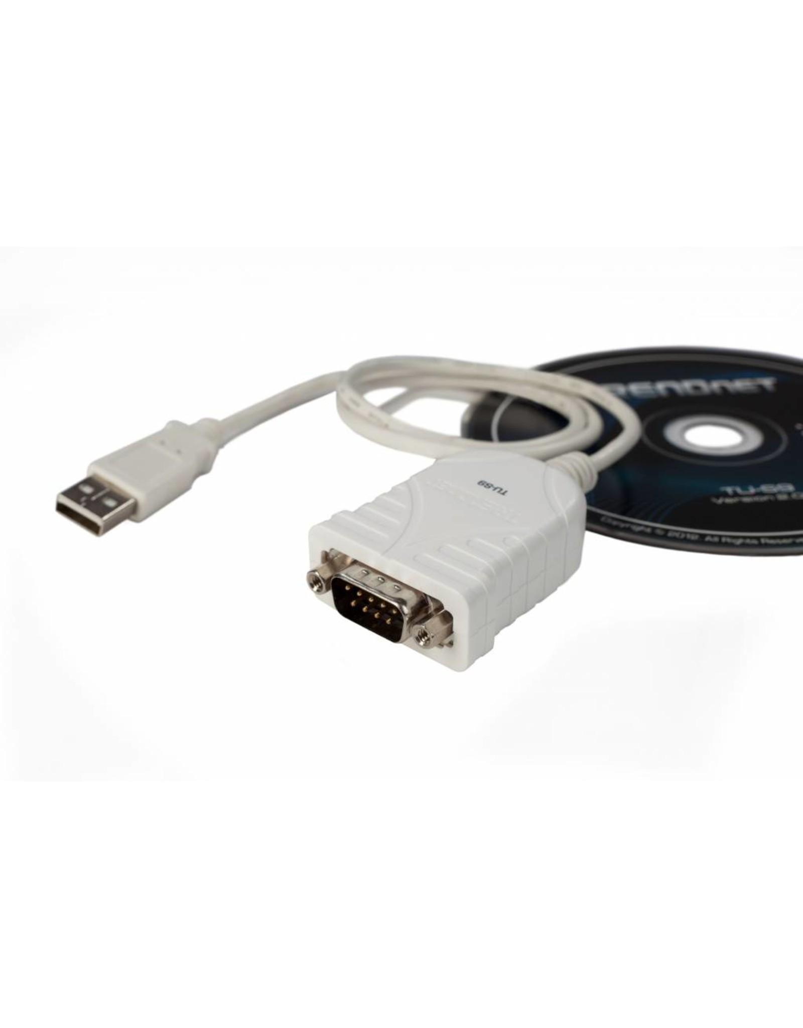 Celestron Celestron USB to RS-232 Converter Cable (Trendnet)