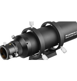 Orion Orion 60mm Guide Scope with Helical Focuser