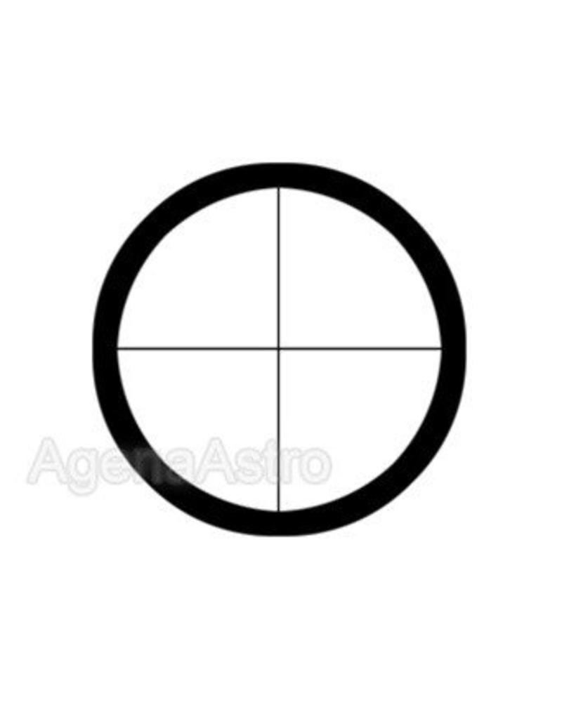 "Antares Optical Antares 1.25"" Kellner Eyepiece with Focusable Cross-Hair - 27mm"
