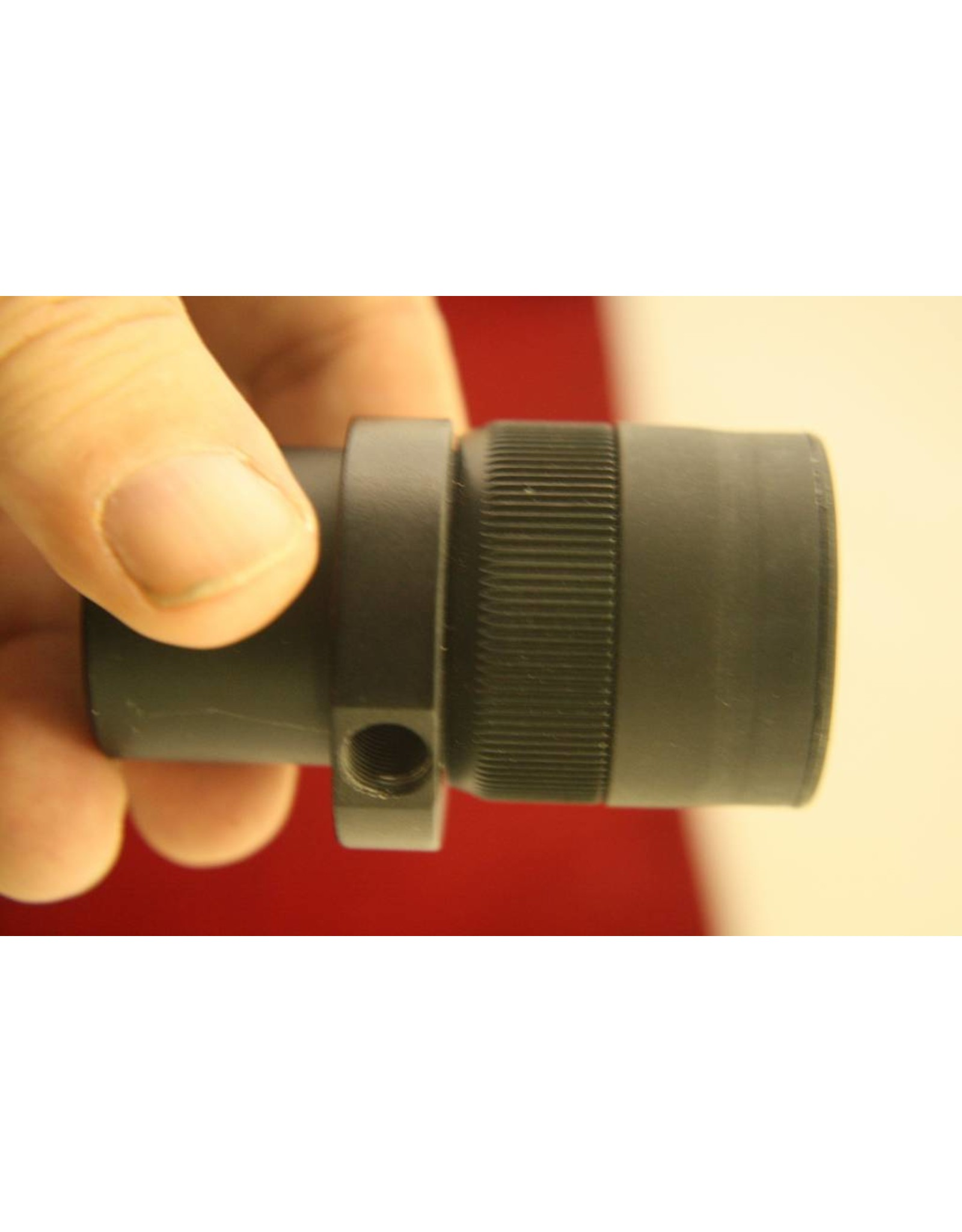 "Antares Optical Antares 1.25"" Illuminated Reticle Kellner Eyepiece - 27mm"
