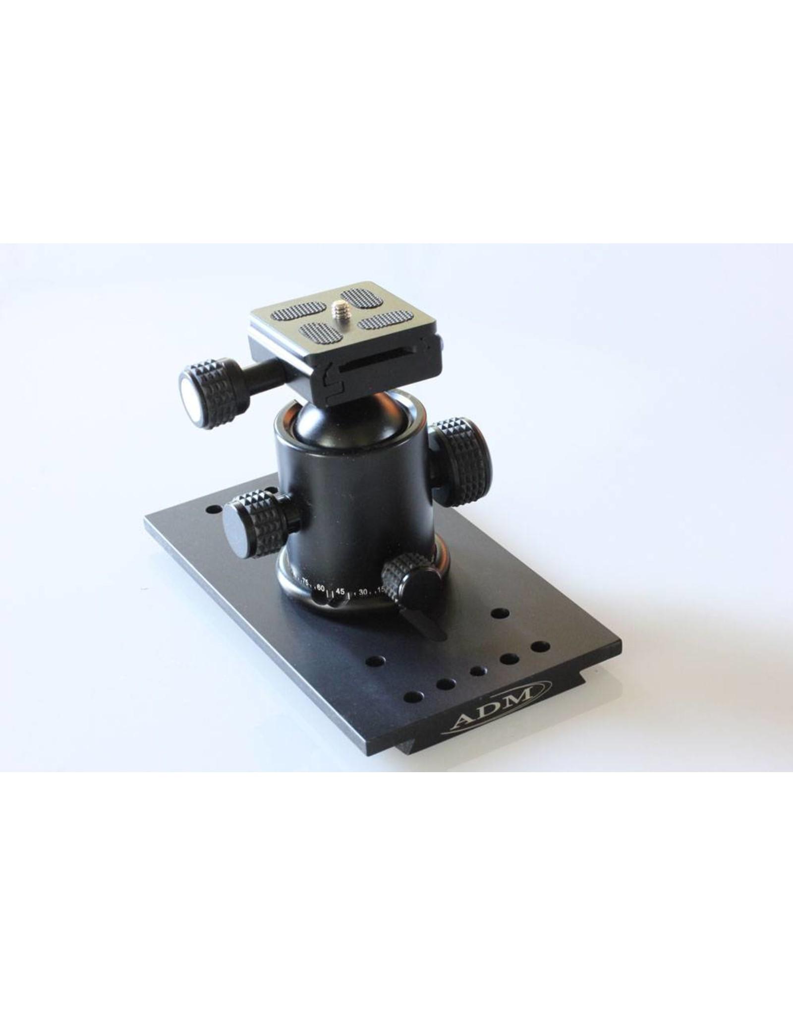 ADM ADM D Series Camera Mount
