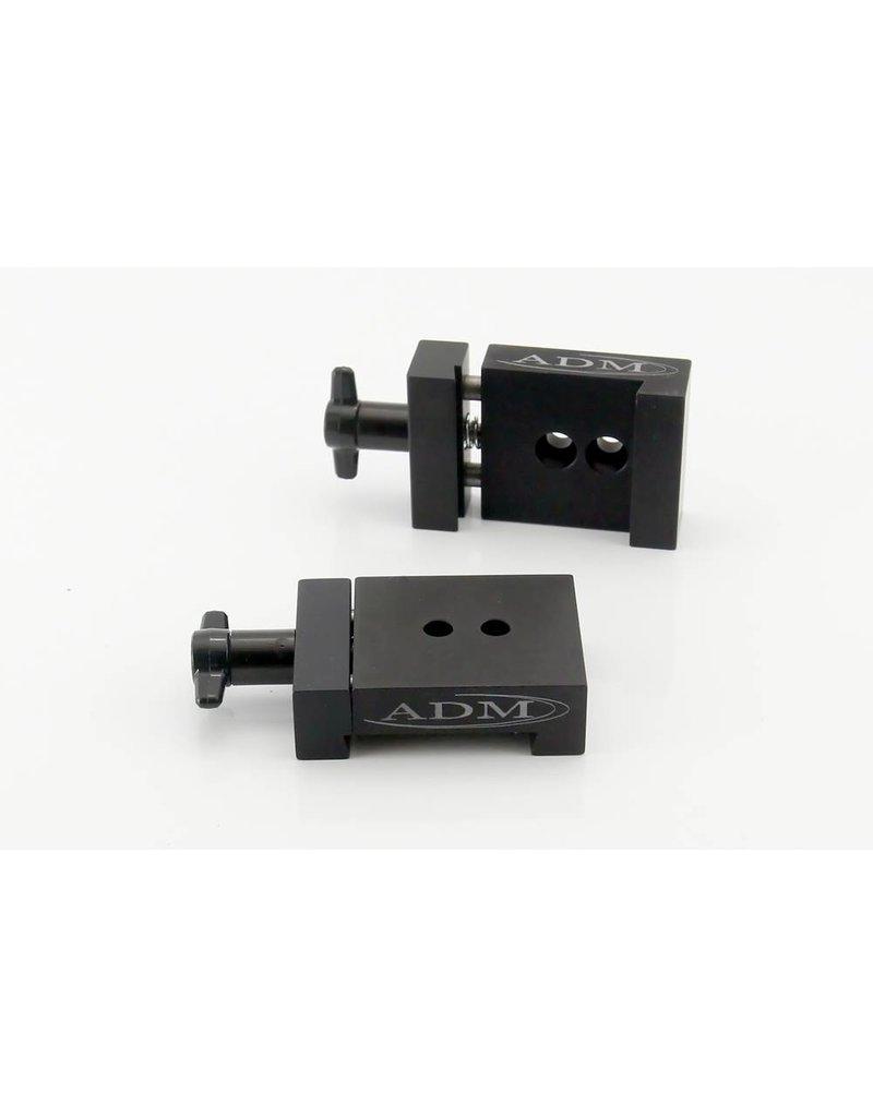 ADM ADM V Series Dovetail Ring Set