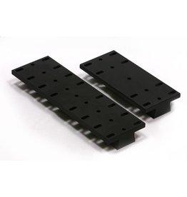 ADM ADM V Series Universal Dovetail Bar for Hinged Rings
