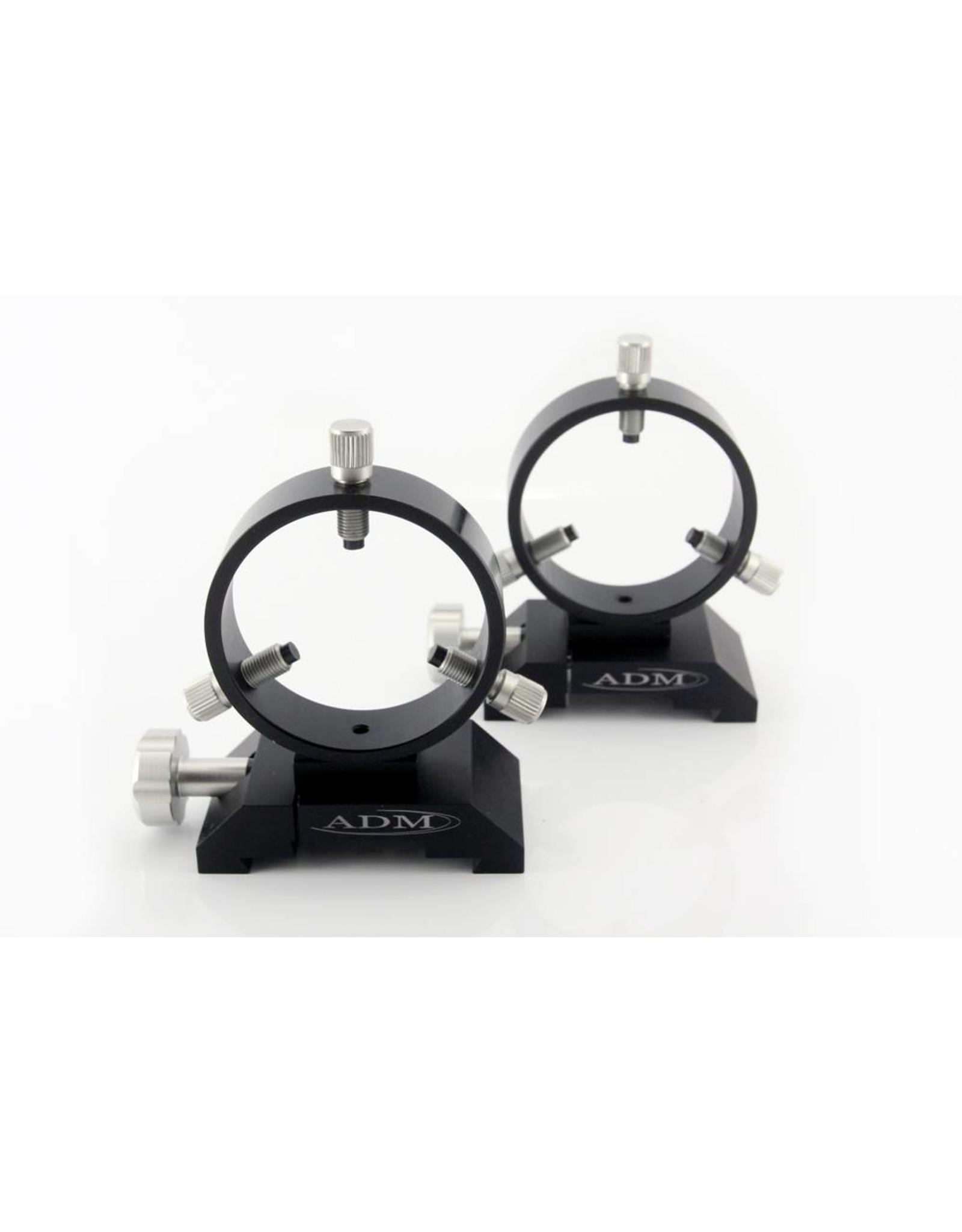 ADM ADM DV Series Dovetail Ring Set