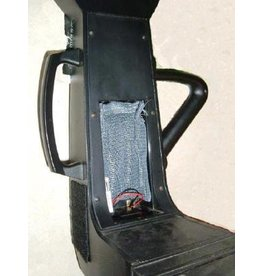 Peterson Engineering Peterson Engineering 2-Pound Azimuth Battery Compartment Bias Weight for Meade SCT and ACF Scopes